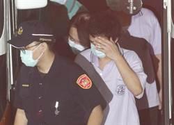 黃琪扮張清芳及李嘉誠秘書 騙台大醫院長1.26億遭移審北院