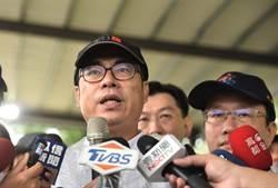 解決五甲尾淹水問題 陳其邁明向行政院爭取預算
