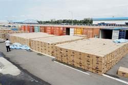台中港破5億元走私菸 傳印尼船員「窩裡反」洩情資