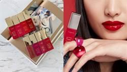 飽和顯色的美唇油全新上市 彩妝控又要陷入選色障礙