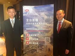 滙豐中華推出全台首檔低碳債券基金