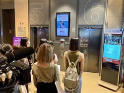 京站防疫新常態 新設社交距離示警雲端平台