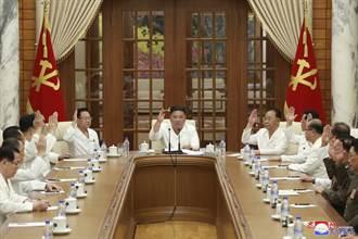 打破「陷昏迷」謠言 北韓再次公布金正恩工作照