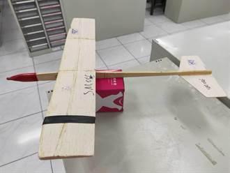 惡搞玩過火 彰化高職生拿模型飛機戳同學菊花
