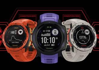 Garmin聯手新世紀福音戰士推出EVA聯名智慧手錶