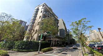 信義區這棟老豪宅首揭交易 要價1.65億
