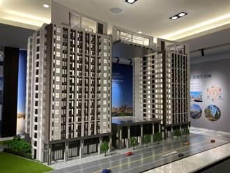 【苓雅】繽海  位亞灣18~38坪首付28萬起可購屋
