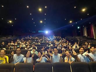 校園愛情電影《可不可以》稱霸情人節 全台票房破3000萬