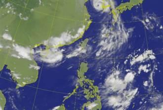 「梅莎」颱風恐比巴威強 專家曝最快生成時間點