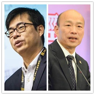 高雄淹水引爆網論戰:邁韓誰問題大?