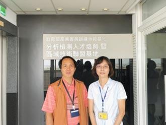 嘉藥食藥粧分析檢測中心 把關國人健康