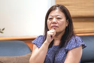 福壽實業股份有限公司總經理洪碩嬪 開發生物農藥 強化食安把關