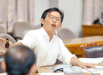 國運昌隆黨 逼得同志紛跳船
