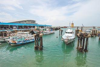 梧棲國際觀光漁港 斥資10億打造