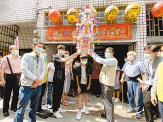 少子化 台南做16歲人數反增