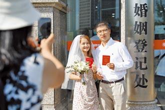 紅娘出征 陸婚介業10年倍增