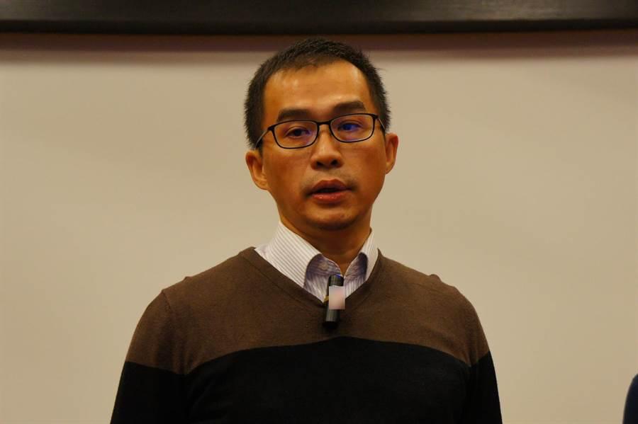 調查局前台北市調處外事站歐美組長陳秀銘被控對女同事強吻性騷調職。(本報資料照)