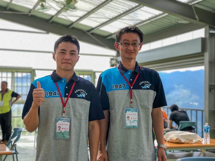 全國製茶比賽 竹崎鄉石棹青農奪球型組冠軍 - 寶島