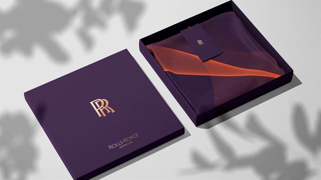 Rolls-Royce紫色新王朝!越來越年輕化的客群,促使採用全新品牌識別