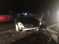 台中婦倒車輾斃丈夫嚇傻呆站路旁 20分鐘 車底拖出仍不治