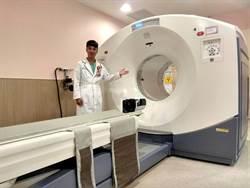 失智症患者增多 安南醫院引進「類澱粉蛋白正子造影」輔助醫師判別病情