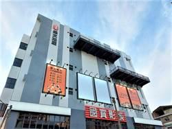 台中忠孝路商圈「總太國賓影城」今開幕
