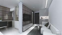 旺House》 引領全台建築潮流 「新潤心城」打造無障礙友善住宅 創超高詢問熱度
