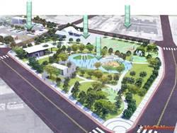 新竹縣長楊文科規劃打造22處特色公園