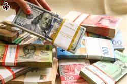 全球央行狂印鈔大撒幣 錢都去那兒了