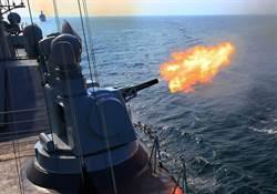 迎接閏八月?東海再加一場 解放軍史上最密集海上軍演月