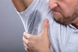 老了身體特別臭 醫師揭解方:可用A酸