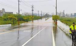 雨量未達標 高雄、台南宣布28日照常上班上課