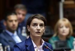 出乎意料 塞爾維亞加入歐盟譴責白羅斯行列