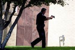 一旦開火就不要停 美警為何狂開槍?實務訓練內幕曝光