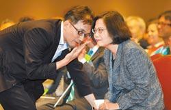 核心幕僚 劉建忻任試院祕書長