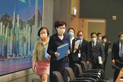 香港反對派為何分裂