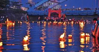 幽冥教主信仰圈遍及日本台灣 勸善教化兼當孩童守護神