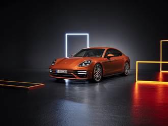 紐柏林最速主管房車正式登場!小改款Porsche Panamera預售價499萬元起