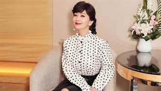 趙雅芝把66歲活成30歲 維持數十年凍齡秘訣公開