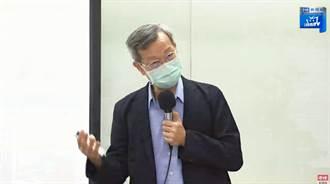 台灣社區安全了 葉伯彥:陽性率僅萬分之8.3