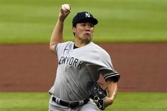 MLB》非洋基不可!若無法續約田中將大要回樂天