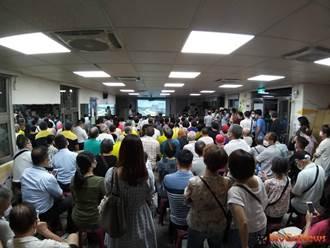 北捷舉行士林站TOD大樓公開說明會