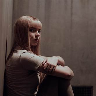 百年廢棄精神病院實景拍攝《變種人》 恐怖氛圍劇組皮皮挫