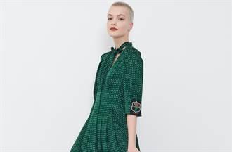 法國時尚品牌2020秋冬男女裝 重返經典電影世界