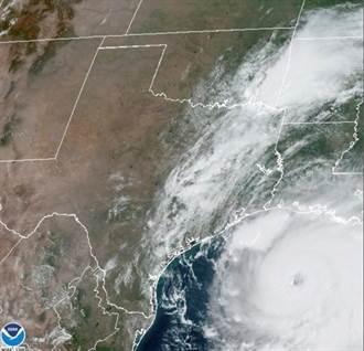 躲颶風疏散150萬人 美國防疫和避難兩難
