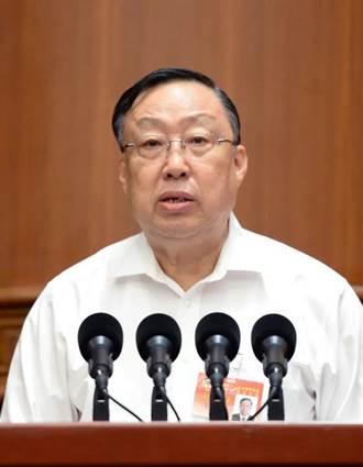 陸前國安部長耿惠昌 新任務曝光