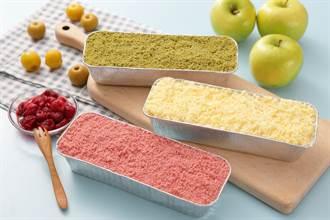 重口味乳酪蛋糕竟輕盈如雪花 全新口感一吃上癮