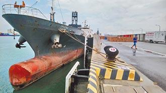 印尼船員告解 海巡破最大私菸