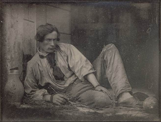 3. Humbert de Molard - Louis Dodier。(圖/典藏藝術家庭提供)