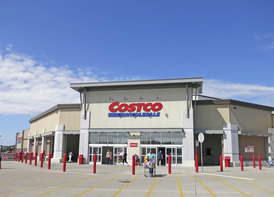 美式賣場好市多(Costco)販售多款進口商品,不論份量或是販售價格深受國人喜愛。 (圖/shutterstock)